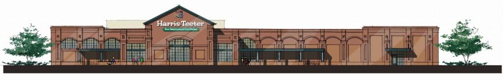 Raleigh Retail Development