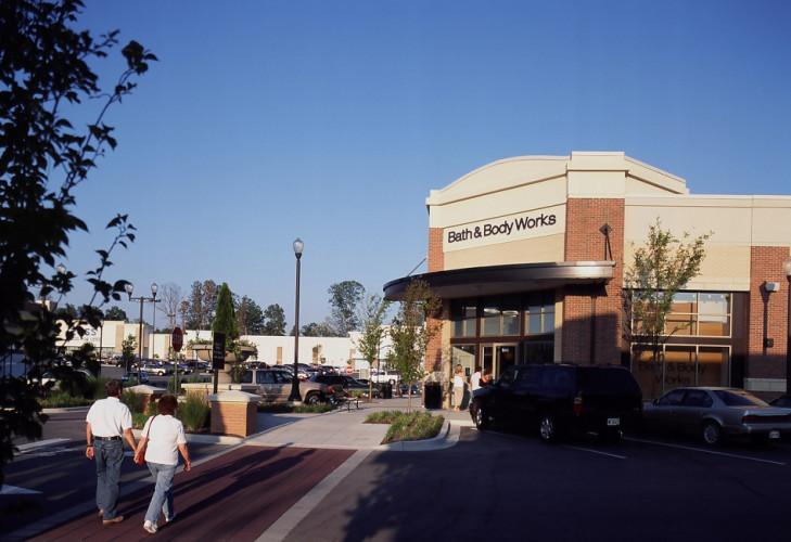 Providence Marketplace - Crosland SoutheastCrosland Southeast