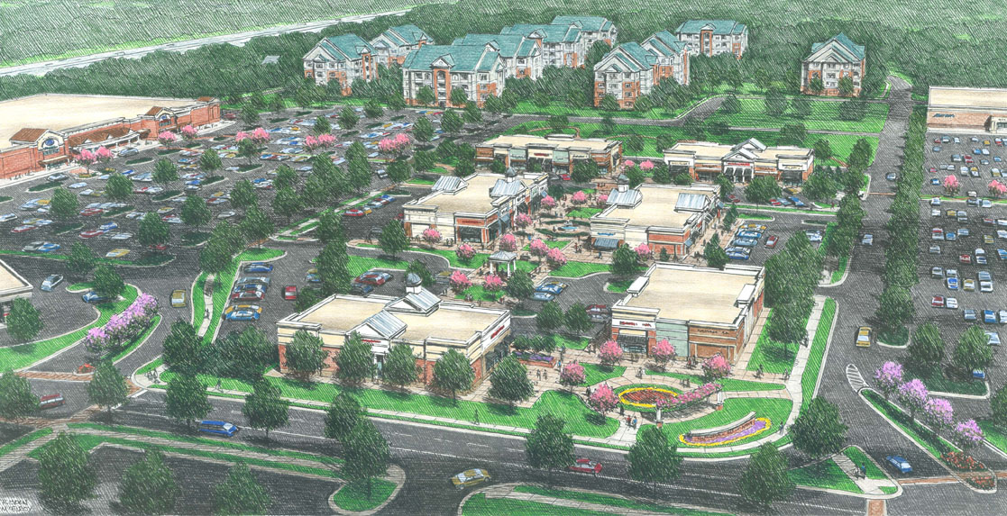 Stonebridge Rendering Full